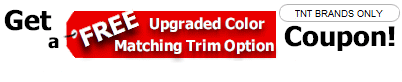 upgraded trim coupon